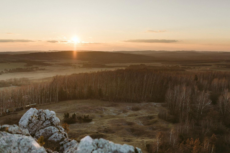 Góry świętokrzyskie, Świętokrzyskie, Miedzianka, sesja narzeczeńska, fotografia ślubna
